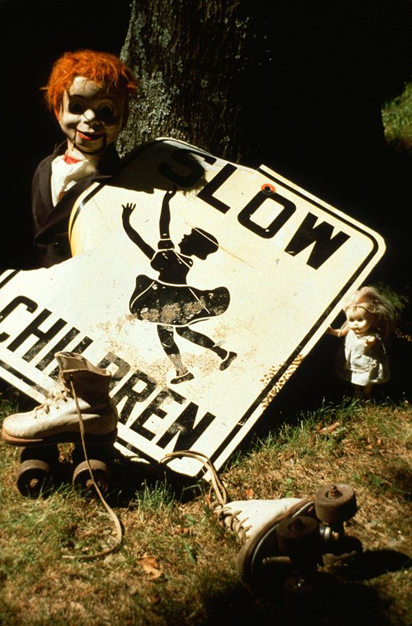 Go Children Slow